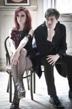 SCARLET SOHO - New Album Out In February, Announces European Tour Dates